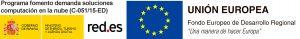 Logo red.es - UNIÓN EUROPEA