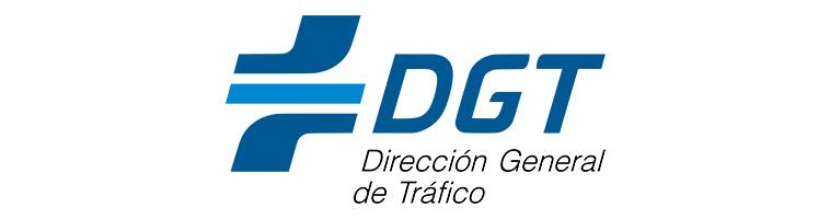 DGT direción general de tráfico